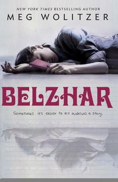 """Belzhar by Meg Wolitzer, Click to Start Reading eBook, """"Expect depth and razor sharp wit in this YA novel from the author of The Interestings."""" – Entertainm"""