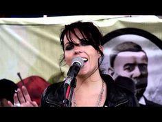 Helena Jesele - Cheltenham Jazz Festival - YouTube