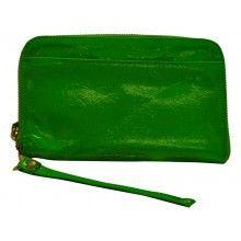 Cowboysbag Purse Flamingo Green Flamingo, Zip Around Wallet, Purses, Green, Bags, Flamingo Bird, Handbags, Handbags, Flamenco