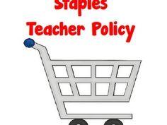 Help teachers & help students!  Please sign!