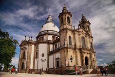 Sameiro, Braga, Portugal