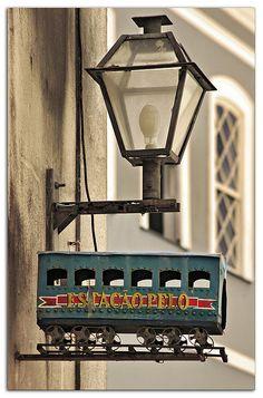 Estação Pelo... by lapidim, via Flickr -  A corner with charm in the Pelourinho, the historical quarter. Bahia, Brazil