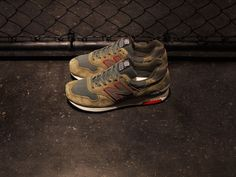 """#NewBalance M1400HR """"Great American Novels"""" - Made in USA #sneakers"""
