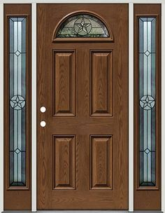 Charmant Show Your Texan Pride For The Lone Star State With Our Texas Star Entry  Doors. Cheapest Prices On Texas Star Doors In Houston, Dallas, San Antonio,  ...