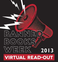 How you can participate in the Banned Books Virtual Read-Out! | ala.org/bbooks