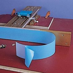 Nylo-Tape Friction Free Drawer Slide Tape