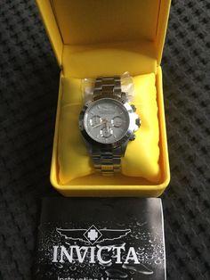 Ebay Herrenuhren uhren herren chronograph invicta: EUR 40,51 (0 Gebote) Angebotsende: Donnerstag Feb-22-2018 11:02:57 CET…%#Quickberater%