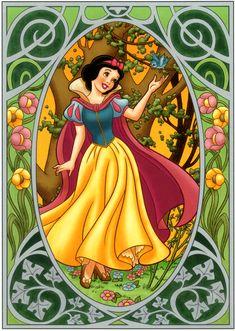Snow White ~ Cody Reynolds