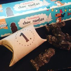 Hauvalle joulukalenteri Sunglasses Case, Santa