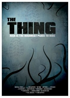 The Thing by PurityOfEssence.deviantart.com