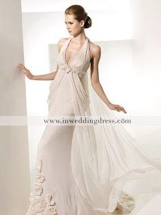 THE wedding dress our-wedding