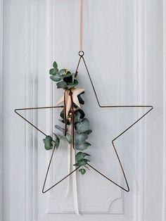 Decoratie ideeën voor kerst 2016