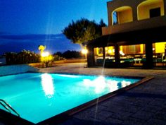Villa Elisabetta is in the centre of Salento, 15 km from Lecce, Otranto and Gallipoli. Surrounded by wild nature, it offers a swimming pool, free parking, and a well-kept garden.