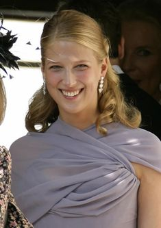 Ella Windsor (Lady Gabriella Windsor)