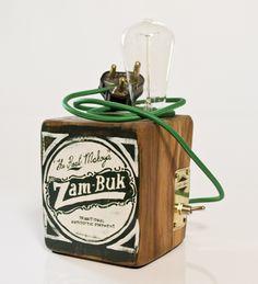 Zambuk Original