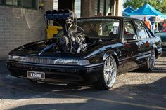 Aussie Muscle Cars, Holden Commodore, Grill Master, Luxury Suv, Cars And Motorcycles, Karma, Hot Rods, Street, Vehicles