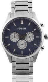 30% Off on Fossil Analog Watch – For Men