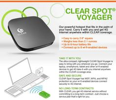 clearwire brand ad rings - Google Search