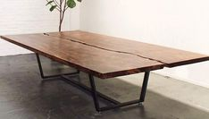 www.californiamarkt.com images Solid-Wood-Conference-Table-by-Katie-Gong-Design.-California.jpg