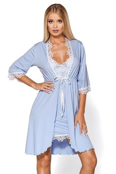 Capot elegant Madlen blue - Astratex.ro Cold Shoulder Dress, Elegant, Casual, Blue, Dresses, Fashion, Classy, Vestidos, Moda