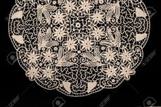 Lace Tablecloth Stock Photos, Pictures, Royalty Free Lace ...