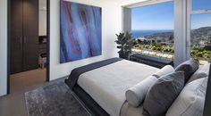 Bedroom - Beach House Ellis by McClean Design