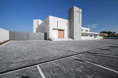 Galeria de Monastério Real de Santa Catalina de Siena / Hernández Arquitectos - 1