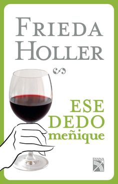 Título: Ese dedo meñique Autor: Holler, Frida Año: 2012 ISBN: 978-612-45531-5-8 Paginación: 314 p.