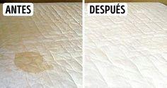10Trucos para limpiar lacasa sin usar detergentes químicos