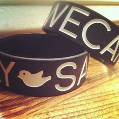 Will some one pretty please get me this SayWeCanFly bracelet?!