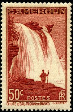 Waterfalls on Stamps - Stamp Community Forum - Page 5