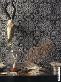 Tapete Piccadilly, wallpaper, wallcovering