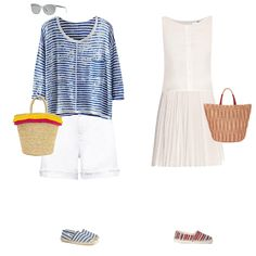 Add Some Riviera Chic to Your Holiday Capsule Wardrobe