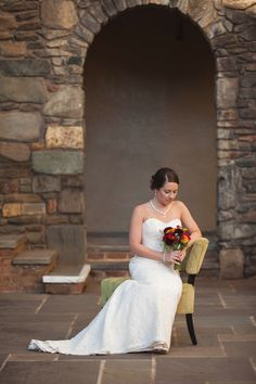 Boars Head Inn Bridal Session