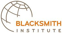 Blacksmith Institute is one of many charities we donate to.