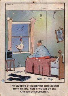 Ideas Funny Cartoons Hilarious Gary Larson For 2019 Funny Cartoon Pictures, Cartoon Jokes, Funny Cartoons, Funny Jokes, Hilarious, Gary Larson Comics, Gary Larson Cartoons, Far Side Cartoons, Far Side Comics