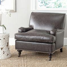 Safavieh Mercer Chloe Club Chair
