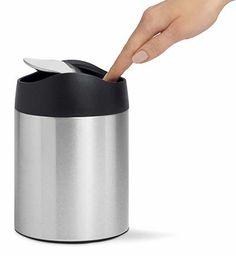 14 beste afbeeldingen van Kleine Prullenbak | Afvalbak tot 10 liter ...