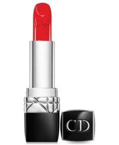 Dior Rouge Dior Couture Lip Colour - Trafalgar Rouge À Lèvres Dior, Rouge A  Levre a488686fac4