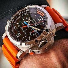 & Luxus Lebensstil & Luxus Lebensstil The post & Luxus Lebensstil & EU appeared first on Formation . Amazing Watches, Beautiful Watches, Cool Watches, Sport Watches, Panerai Luminor, Panerai Watches, Men's Watches, Expensive Watches, Luxury Watches For Men