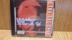 BAND DEL PALO. DEMO 2. CD - PRECINTADO.
