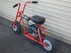 Tracker Motorcycle, Moto Bike, Custom Mini Bike, Ktm 85 Sx, Build A Go Kart, Mini Motorbike, Mini Chopper, Drift Trike, Mopeds