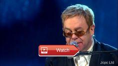 Elton John Sorry Seems to Be the Hardest Word Elton Live At M Square Garden NYC 7 Full HD