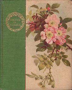 The Eve of St. Book Cover Art, Book Cover Design, Book Design, Book Art, Vintage Book Covers, Vintage Books, Old Books, Antique Books, Art Nouveau