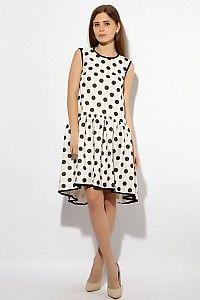Стильные дизайнерские платье