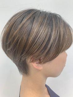 New Hair Look, Cool Haircuts, Hair Looks, Hair Cuts, Choices, Style, Ceiling, Haircuts, Short Hair