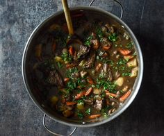 These 12 Stew Recipes Will Warm Up Your Frozen Bones | Bustle