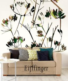 Eijffinger Wallpower Next Water Meadows 393035