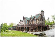 My Wedding Venue ~ Ski Esta ~ Newry, Maine