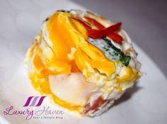 breakfast lekue ovo egg cooker recipe